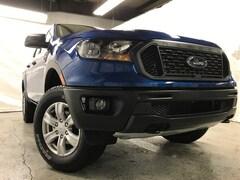 New Ford 2020 Ford Ranger STX Truck SuperCrew in Clarksburg, WV