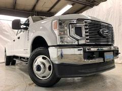 New Ford 2020 Ford F-350 STX Truck Crew Cab in Clarksburg, WV