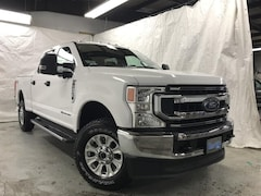 New Ford 2020 Ford F-250 STX Truck Crew Cab in Clarksburg, WV