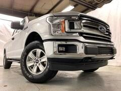 New Ford 2019 Ford F-150 XLT 4X4  Truck SuperCab Styleside in Clarksburg, WV