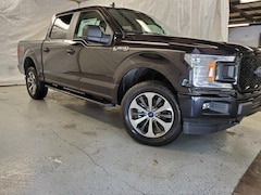 New Ford 2020 Ford F-150 STX Truck SuperCrew Cab in Clarksburg, WV