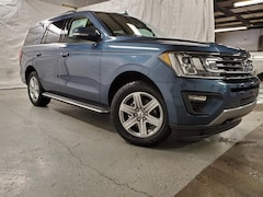 New Ford 2020 Ford Expedition XLT SUV in Clarksburg, WV