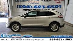 Used 2017 Ford Edge SEL SUV 2FMPK4J91HBC15017 in Clarksburg, WV