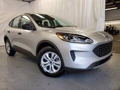 New Ford 2020 Ford Escape S SUV in Clarksburg, WV