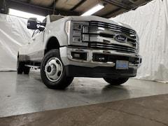 New Ford 2019 Ford F-350 Lariat FX4 4X4 Powerstroke W/ Ultimate Pkg Truck Crew Cab in Clarksburg, WV
