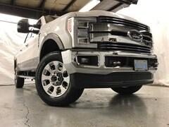 New Ford 2019 Ford F-350 Lariat 4x4 Powerstroke W/ Ultimate Pkg Truck Crew Cab in Clarksburg, WV