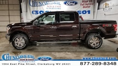 New Ford 2019 Ford F-150 Truck SuperCrew Cab 1FTEW1E46KFA77154 in Clarksburg, WV