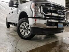 New Ford 2020 Ford F-250 STX Truck Crew Cab in Clarksburg, WV