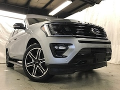 New Ford 2020 Ford Expedition Max Limited SUV in Clarksburg, WV