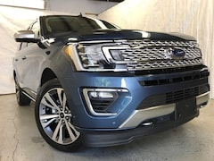 New Ford 2020 Ford Expedition Platinum SUV in Clarksburg, WV