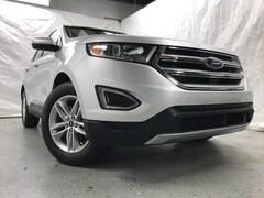 Used 2017 Ford Edge SEL SUV 2FMPK4J84HBB03108 in Clarksburg, WV