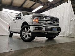 New Ford 2019 Ford F-150 Lariat 4X4 EcoBoost  Truck SuperCrew Cab in Clarksburg, WV