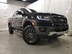 New Ford 2020 Ford Ranger Truck SuperCrew in Clarksburg, WV