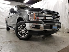 New Ford 2020 Ford F-150 Lariat 4X4  Truck SuperCrew Cab in Clarksburg, WV