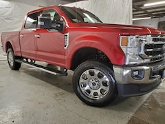 New Ford 2020 Ford F-250 Truck Crew Cab in Clarksburg, WV