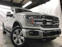 New Ford 2020 Ford F-150 Larait FX4 4X4 EcoBoost Truck SuperCrew Cab in Clarksburg, WV