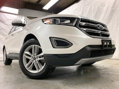 Used 2015 Ford Edge SEL AWD W/ Technology Pkg SUV 2FMTK4J85FBC10471 in Clarksburg, WV
