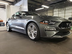 New Ford 2020 Ford Mustang GT Premium Fastback Coupe in Clarksburg, WV