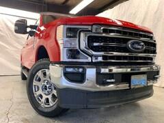 New Ford 2020 Ford F-250 Lariat Fx4 4X4 SRW Powerstroke  Truck Crew Cab in Clarksburg, WV