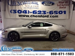 New Ford 2019 Ford Mustang Coupe 1FA6P8CF4K5129973 in Clarksburg, WV