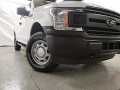 New Ford 2019 Ford F-150 XL 4X4 EcoBoost Truck SuperCab Styleside in Clarksburg, WV