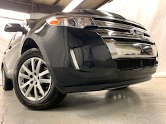 Used 2014 Ford Edge SEL AWD W/ Leather Comfort Pkg & Class II Trailer Tow Pkg SUV 2FMDK4JCXEBB87048 in Clarksburg, WV