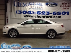 New Ford 2019 Ford Taurus Limited Sedan 1FAHP2J80KG105555 in Clarksburg, WV