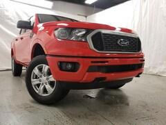New Ford 2020 Ford Ranger XLT 4X4 EcoBoost Truck SuperCrew in Clarksburg, WV