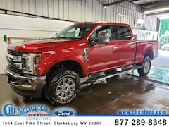 New Ford 2019 Ford F-350 Truck Crew Cab 1FT8W3B65KEF38123 in Clarksburg, WV