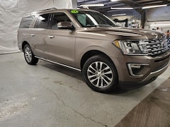 Used 2018 Ford Expedition Max Limited SUV 1FMJK2AT9JEA05278 in Clarksburg, WV