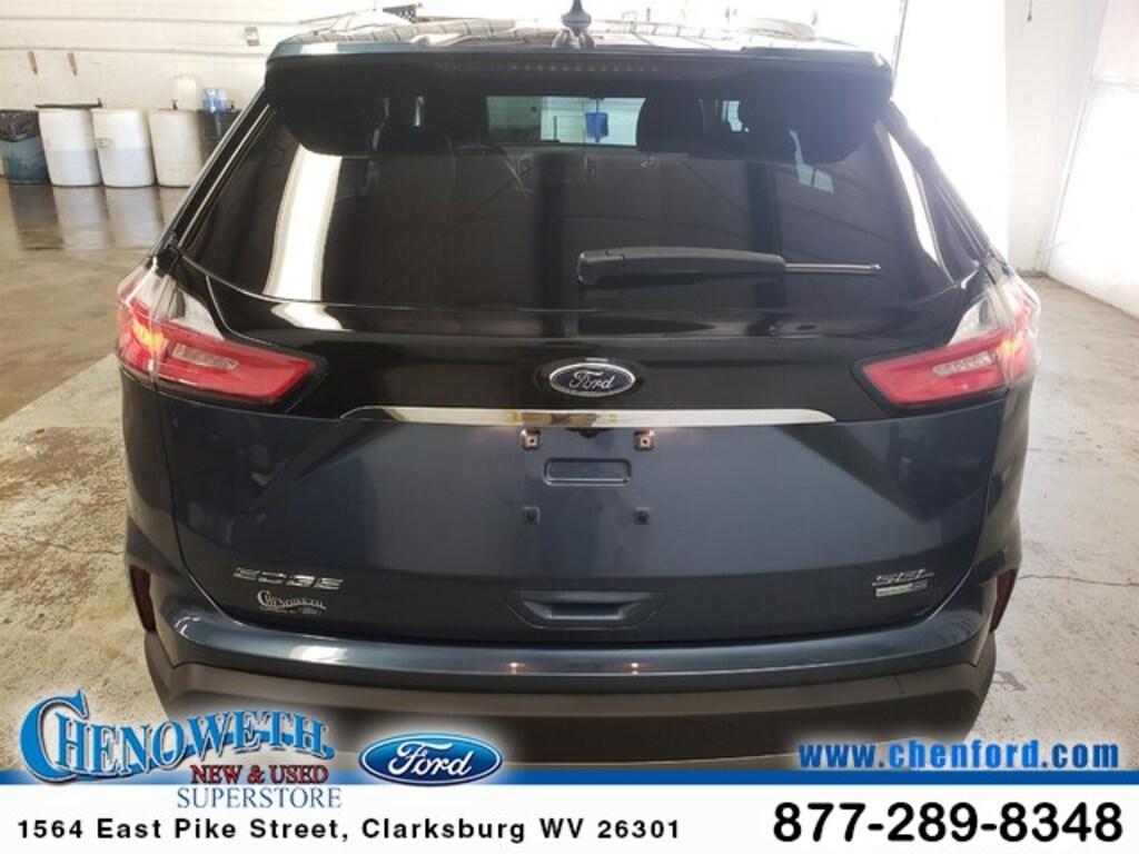 New 2019 Ford Edge For Sale | Clarksburg WV, VIN