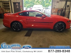 New Ford 2019 Ford Mustang GT Premium Fastback Coupe in Clarksburg, WV