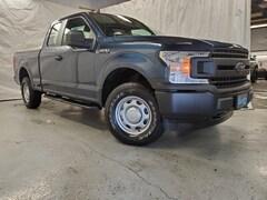 New Ford 2020 Ford F-150 XLT Truck SuperCab Styleside in Clarksburg, WV