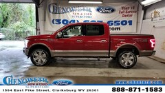 New Ford 2018 Ford F-150 Truck SuperCrew Cab 1FTFW1E11JFE42915 in Clarksburg, WV