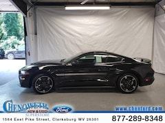 New Ford 2019 Ford Mustang Coupe 1FA6P8CF1K5167872 in Clarksburg, WV