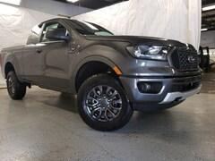 New Ford 2020 Ford Ranger Truck SuperCab in Clarksburg, WV