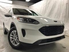 New Ford 2020 Ford Escape SE SUV in Clarksburg, WV