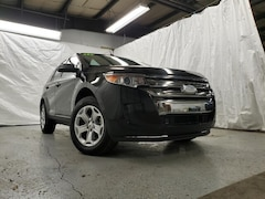 Used 2013 Ford Edge SE AWD SUV 2FMDK4GC1DBE31952 in Clarksburg, WV