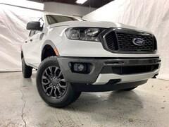 New Ford 2020 Ford Ranger XLT 4X4 EcoBoost W/ Sport Appearance Pkg Truck SuperCrew in Clarksburg, WV