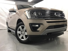 New Ford 2020 Ford Expedition Max XLT 4X4 EcoBoost SUV in Clarksburg, WV