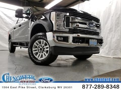 New Ford 2019 Ford F-250 Truck Crew Cab 1FT7W2BT9KEF87871 in Clarksburg, WV