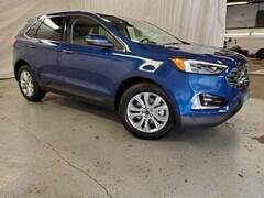 New Ford 2020 Ford Edge Titanium SUV in Clarksburg, WV