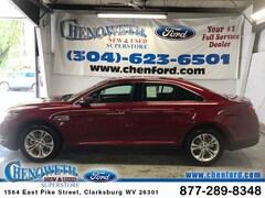 New Ford 2019 Ford Taurus SEL Sedan 1FAHP2H87KG100603 in Clarksburg, WV