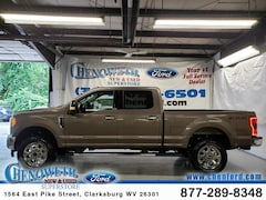 New Ford 2019 Ford F-250 Truck Crew Cab 1FT7W2BT3KEF47351 in Clarksburg, WV