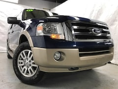 2011 Ford Expedition XLT 4X4  SUV