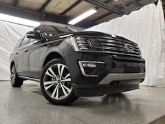 New Ford 2020 Ford Expedition Limited 4X4 EcoBoost SUV in Clarksburg, WV