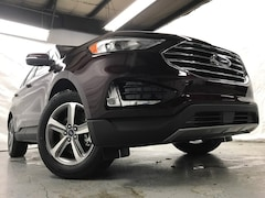 New Ford 2020 Ford Edge SEL AWD EcoBoost W/ Cold Weather Pkg SUV in Clarksburg, WV