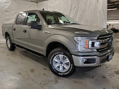 New Ford 2020 Ford F-150 Truck SuperCrew Cab in Clarksburg, WV