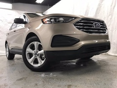 New Ford 2020 Ford Edge SE AWD SUV in Clarksburg, WV