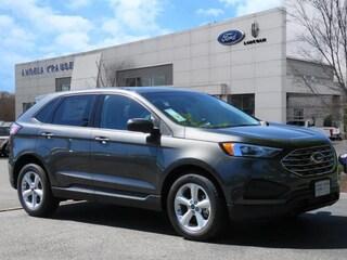 New 2019 Ford Edge SE SUV in Alpharetta